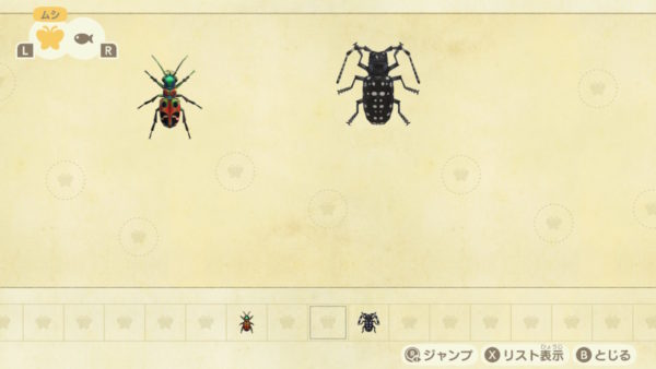 虫図鑑表示2